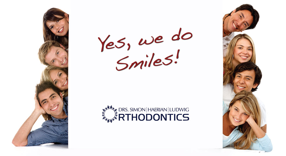 Sylvania Orthodontics Yes We Can mailpiece(#200-501)